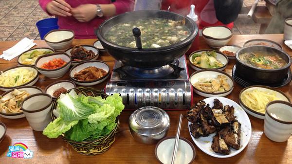 济州岛代表性美食店攻略分享 吃货们不要错过