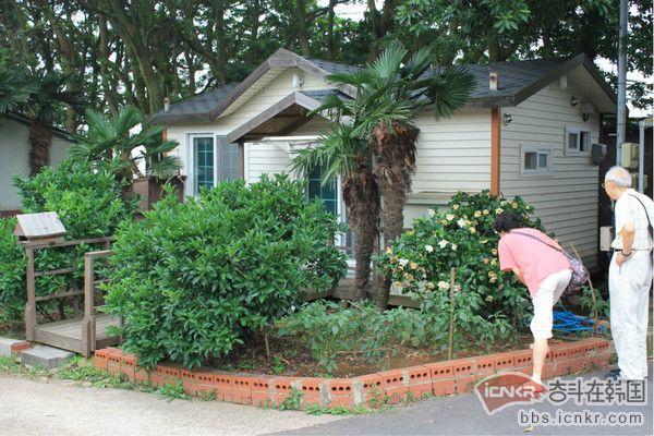 好可爱的田园风,温馨的小木屋