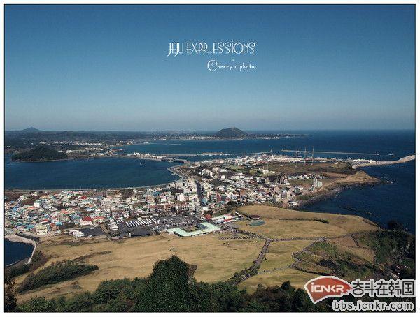4天跑遍了韩国济州岛的东南西北 - 旅游攻略 - 韩国