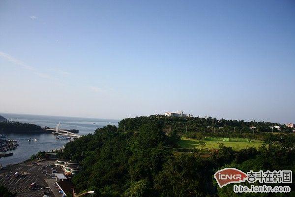韩国济州岛旅行中,最欣喜的莫过于意料之外的美好