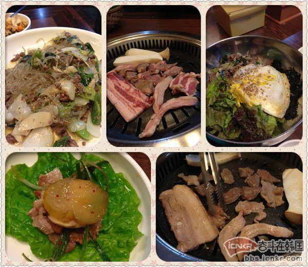关于饮食:韩国的肉类出了名的贵,我们在济州岛总共吃了两顿烤肉,第