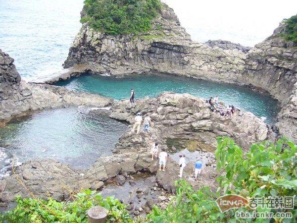 济州岛-南怡岛-景福宫-三八线 韩国旅游热点景点推荐