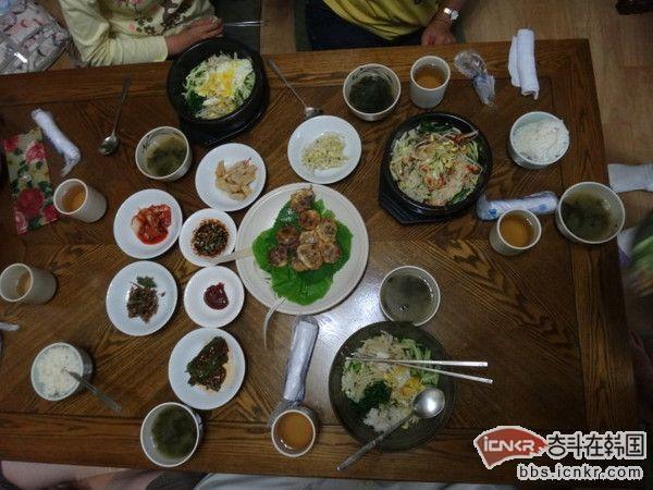 花几天时间 体验一下韩国济州岛的民俗风情