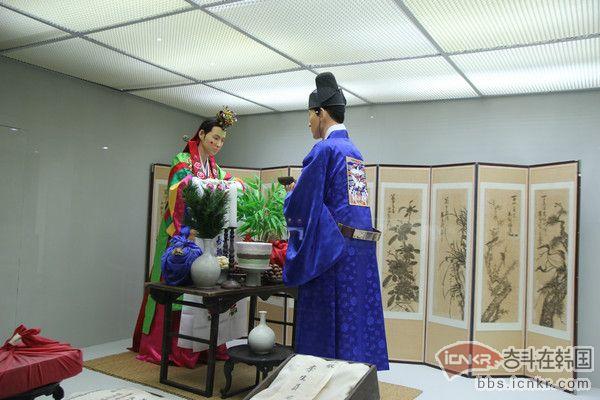 韩国济州岛景点:龙头岩-济州自然博物馆-绿茶博物馆