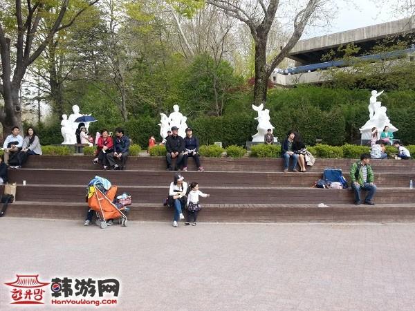 福州动物园到儿童公园