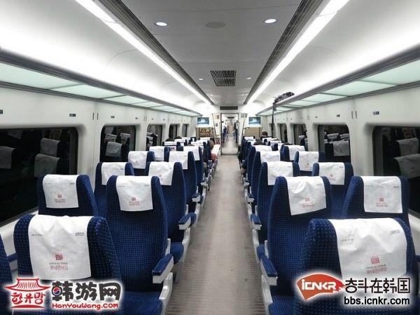韩国首尔站到仁川机场直通列车开通只需43分钟