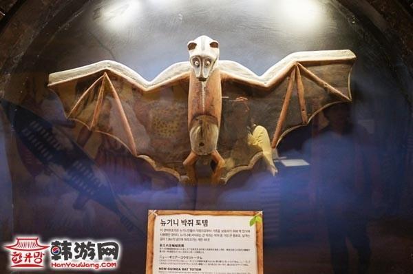 韩国济州岛信不信由你博物馆_韩国艺术展馆_韩游网