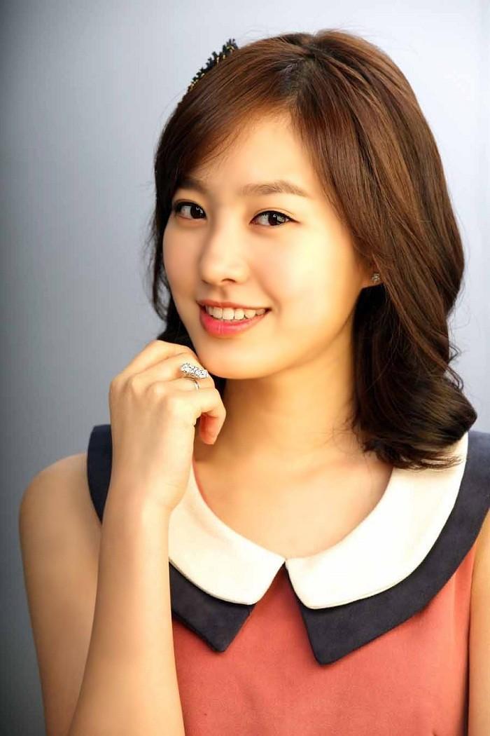 韩国演员陈世妍确定加盟《感激时代》