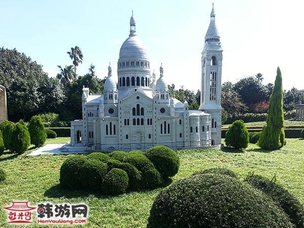 韩国济州岛小人国主题乐园