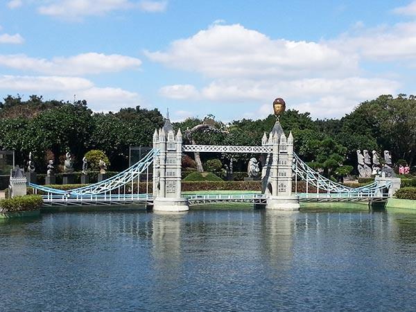 韩国济州岛小人国主题乐园韩国名山_韩国公园旅游-韩
